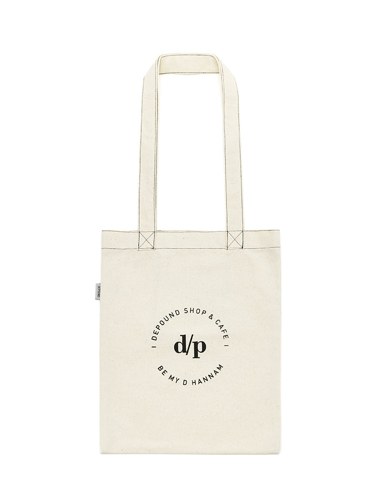 [BE MY D] stitch bag A type (M)
