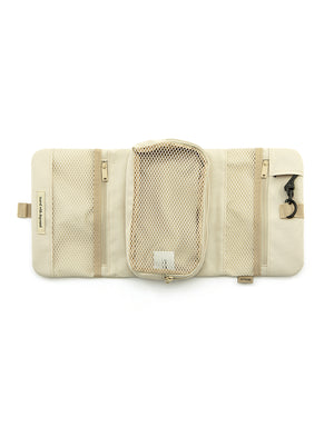 hanging pouch (beige)