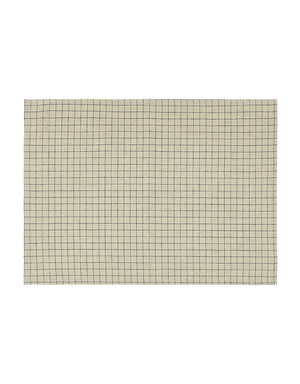 kitchen cloth (grid/S)