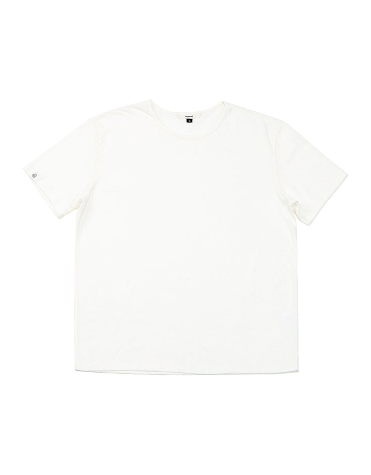basic t-shirts (white)