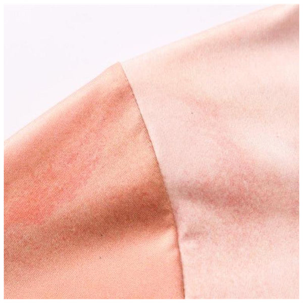 MUSCLE TAN All Over Print T-Shirt
