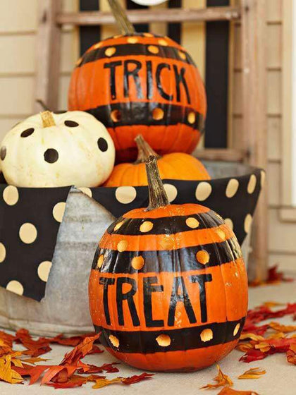 Tip Tuesday:: Trick-or-NEAT