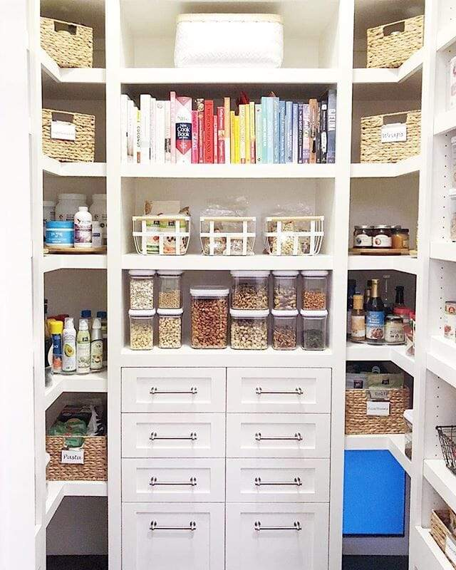 6 Common Organizing Mistakes