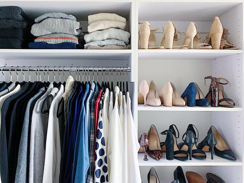 How To Get Organized In One Hour Or Less