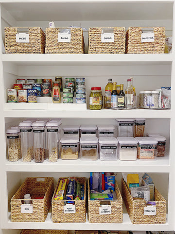 Space Lift :: Fort Worth Pantry