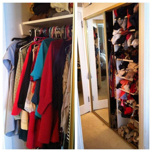 Changing Lives, One Closet at a Time
