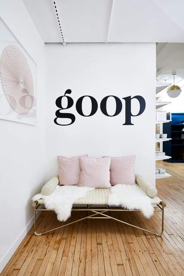 Space Lift: goop x NEAT
