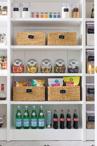 Our Top 5 Pantry Products for Every Home!