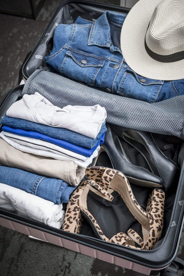 Summer Packing Tips with IHG