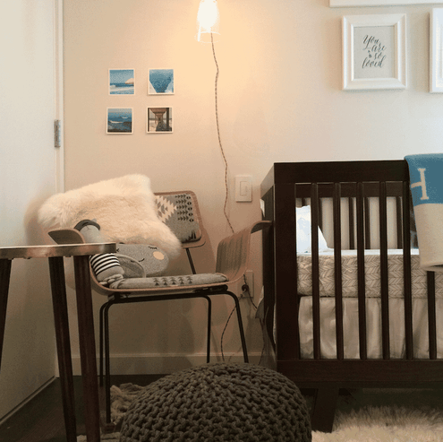 Molly's NEAT Nursery :: Hudson's Room