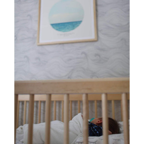 A Look Into a New NEAT Baby's Room with a SPECIAL Announcement