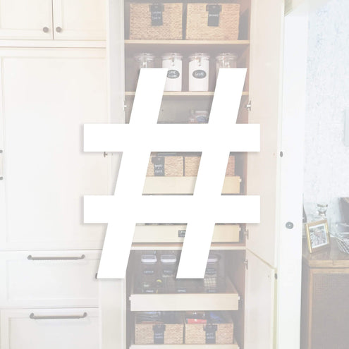 Top 5 Interior Hashtags