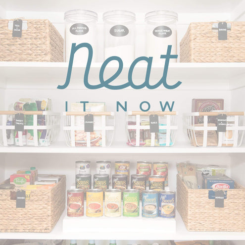 NEAT IT NOW :: Virtual Organizing