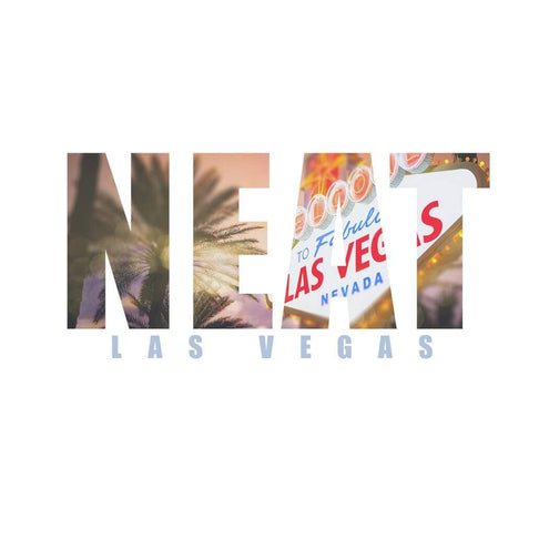 New NEAT City | Las Vegas