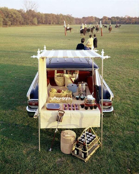 The Ultimate Tailgate