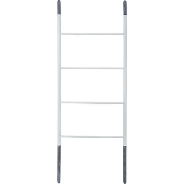 CB2, ladder, styled ladder, home ladder, functional ladder, cheap ladder, home organization, home organizing, home style, home design