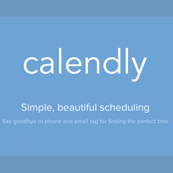calendly, Organizing Apps, NEAT Method, Entrepreneur, best new apps