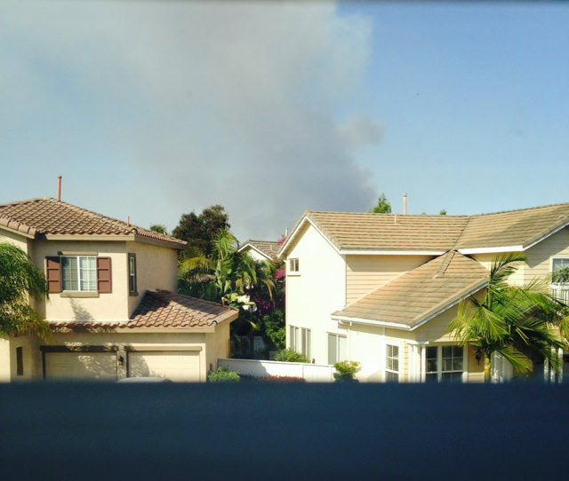 san diego wildfire, wildfire, southern california wildfire,