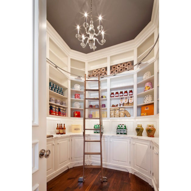 Pantry, large pantry, labeled jars, labeled kitchen, pantry inspiration, organized, organizing, home organization, professional organizer