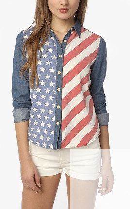 american flag shirt, all american, 4th of july, red, white, blue, red white and blue
