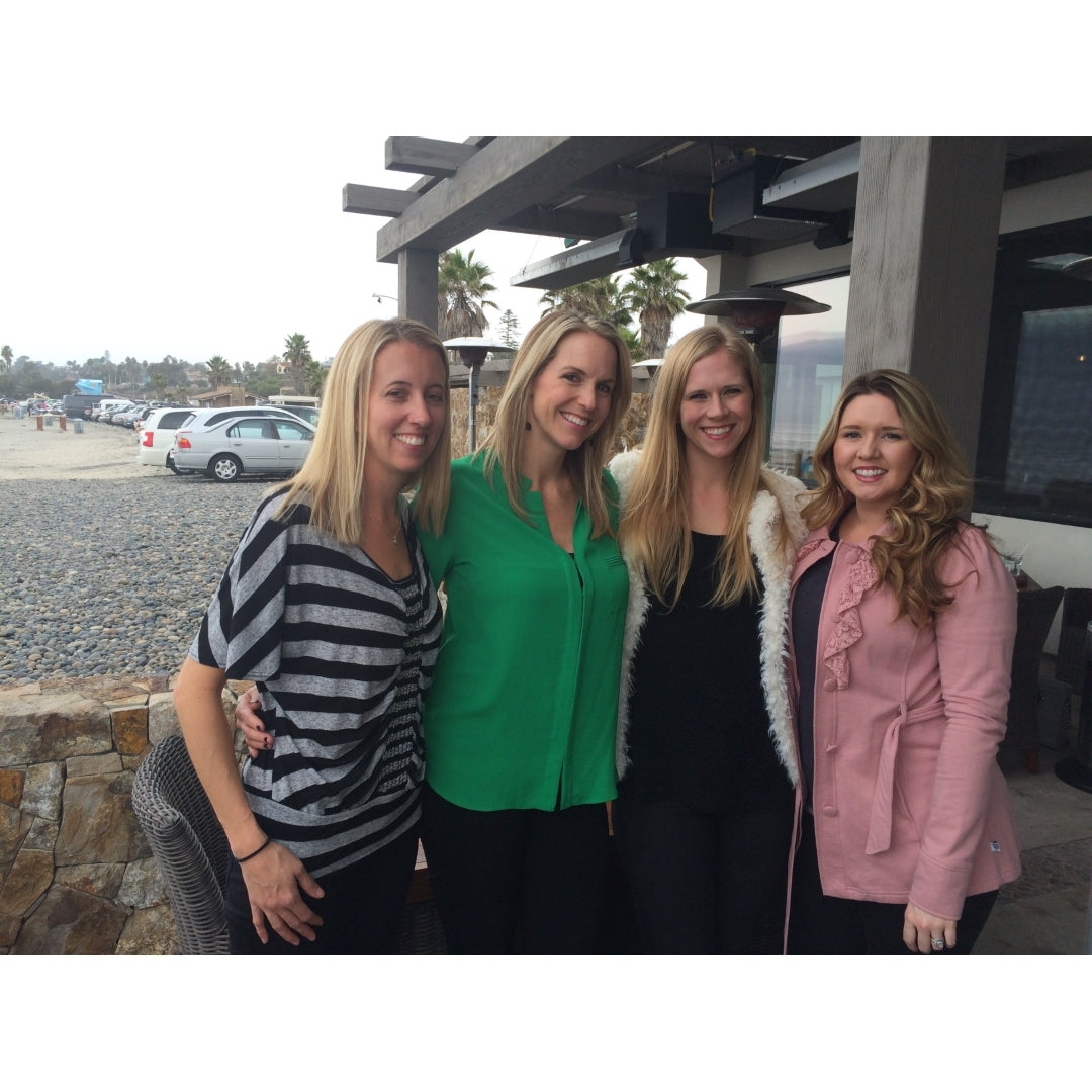 Candice Thompson, Jessica Mitchell, Katie Koentje, Kristin Schmittel, Allison Logue, home organizers, home organization, San Diego Organizer, home organizer San Diego, Orange county organizer, LA organizer, home organizer LA, Closet design, home design, home style, professional help