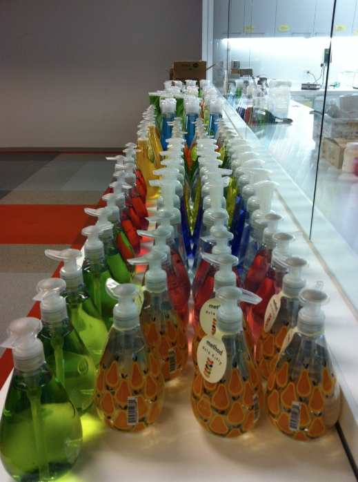 method cleaning supplies, Method, Method Soap, Colorful Soap, Pretty Soap