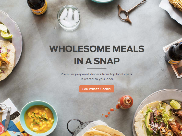 munchery, startups, best startups, personal chef, chef, food delivery, on demand food, silicon valley, silicon valley investors, cooking app, iphone app
