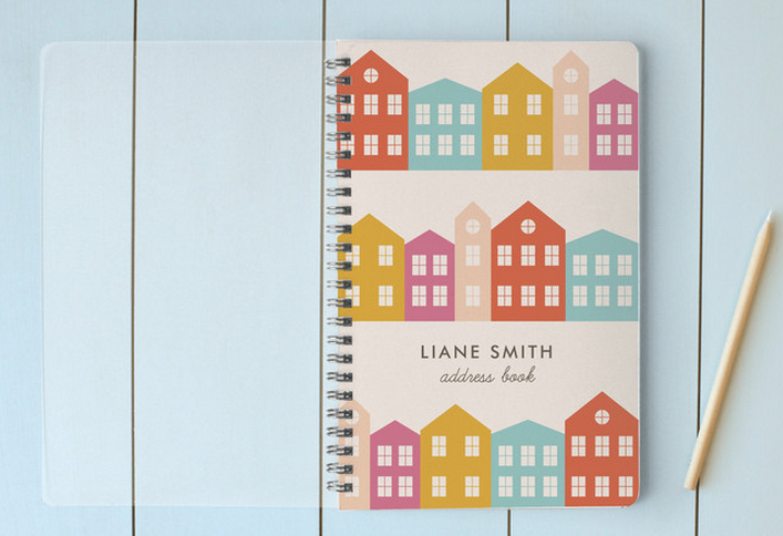 address book, planner, organizer, minted, gift ideas, gifts, organizers, professional organizers, Columbus, scottsdale, chicago, South Florida, Washington DC. San Francisco
