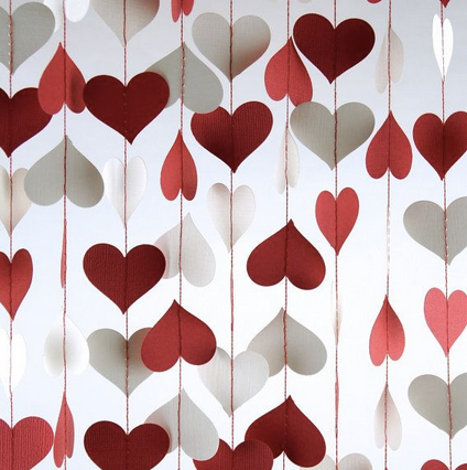 hearts, valentines day, valentines, gifts, gift ideas, professional organizers, neat method,