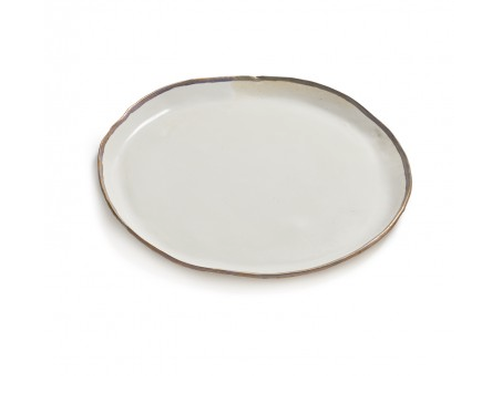 gold tray, serving platter, abc carpet, abc home, home stores, New York, NYC, NYC home stores, simple tray, home organization