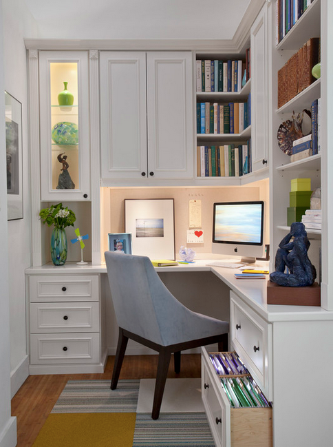 home office, home style, home design, home inspiration, office, office ideas, NEAT, NEAT Method, Chicago, San Francisco, Scottsdale, South Florida, San Diego, Twin Cities, Columbus