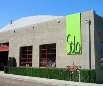 Cedros Avenue Design District, San Diego, san diego shopping, best stores in san diego, solo