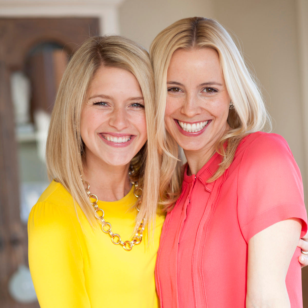 Molly Graves, Ashley Murphy, NEAT Method, Co-Founders, Business Partners, Entrepreneurs, Home Organizing, Professional Organizers