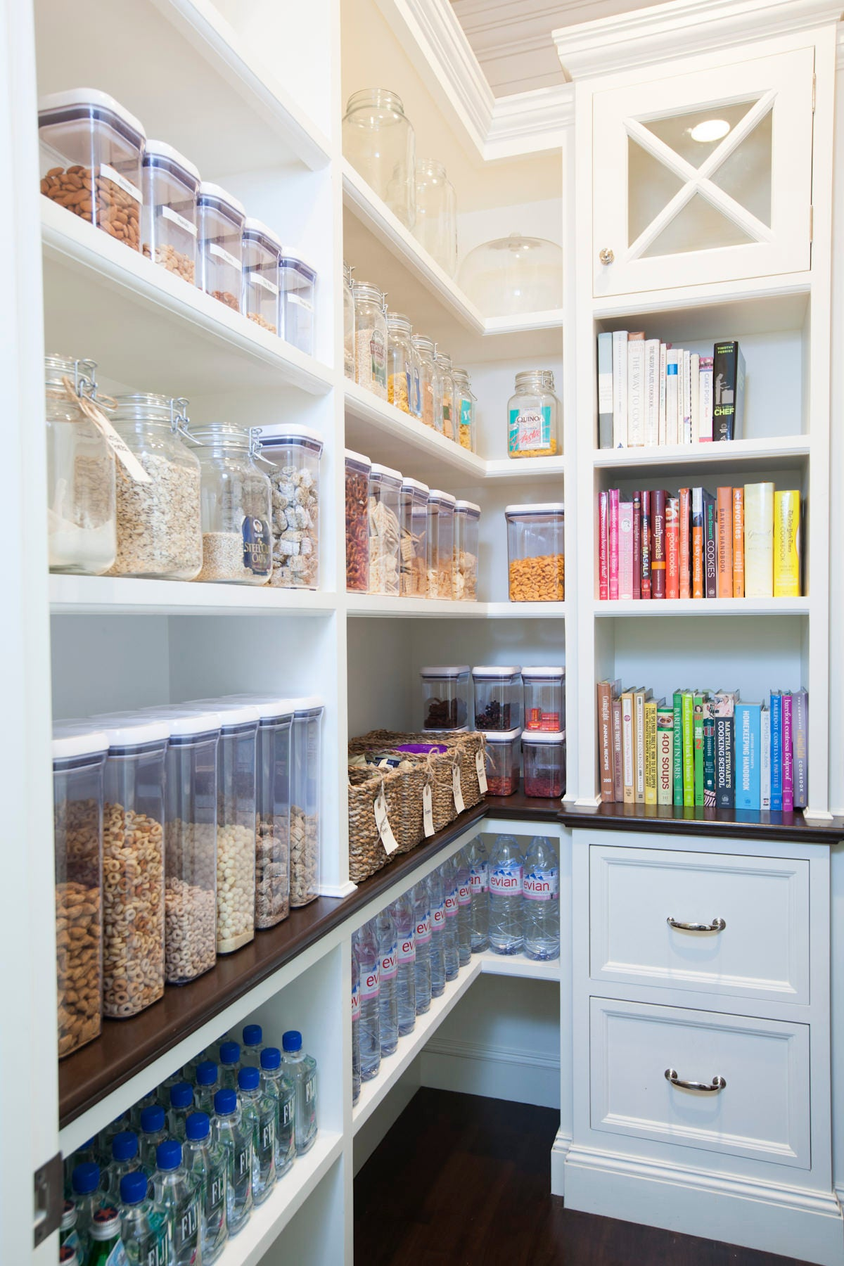 NEAT Method, professional organizer, new business, las vegas, vegas, sin city, the strip, poker, home organizing, organizer, professional organizer, Melanie Walker, home style, home decor, home design, luxury, residential, desert, pantry, alphabetized, pinterest,