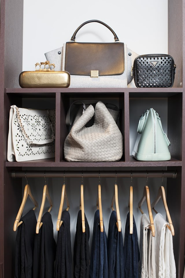 Home organizers, Ashley Hatcher, professional organizers, home design, home style, Washington DC, Maryland, Virginia, USA, DC, white house, luxury closet, luxury, closet installation, custom closet, closet design, designer clothes, designer bags