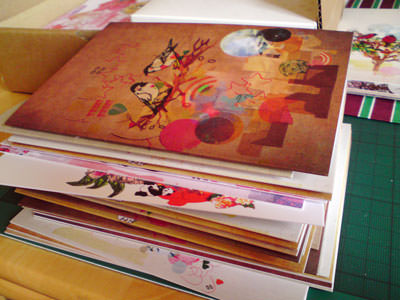 Cards, Greeting Cards, Organize Cards, Organizers, NEAT Method