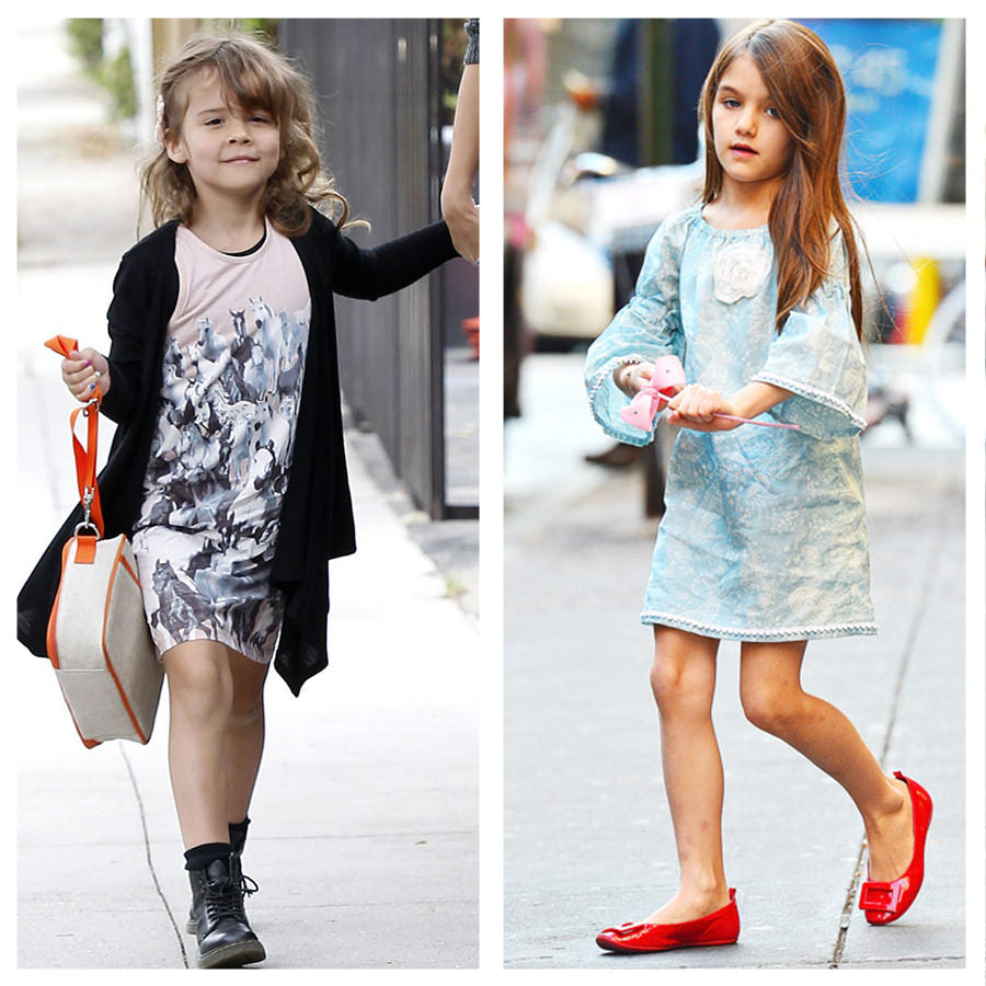 celebrity kids, suri cruise, marie warren, jessica alba's kids, best dressed celebrity kids, Smart Planet, closet organizing, neat method, professional organizer, san francisco, san diego, chicago, dc, south florida, twin cities, lunch box, collapsable lunch box, lunch storage, food storage, organized kitchen, food storage containers, back to school, back to school style, celebrity kids fashion, fashion, back to school fashion, instyle, home organizers, pantry organization, container store, lunchskins,