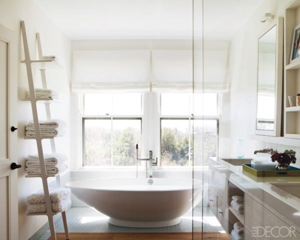 bathroom, pretty bathroom, white bathroom, bathroom organization, organize tips