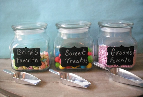 Tip Tuesday Halloween Candy Storage Neat Method