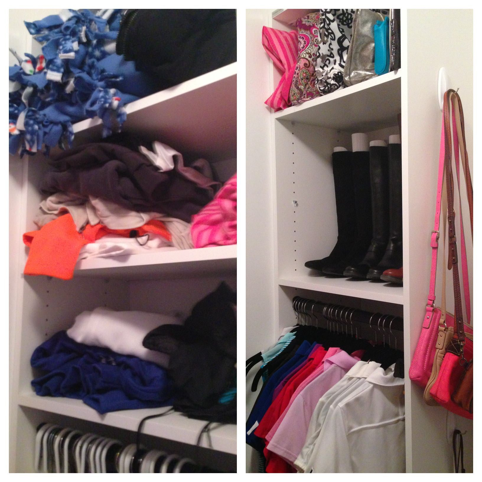 neat, neat method, neat twin cities, twin cities, professional organizer in the twin cities, tips to organize a closet, closet organization