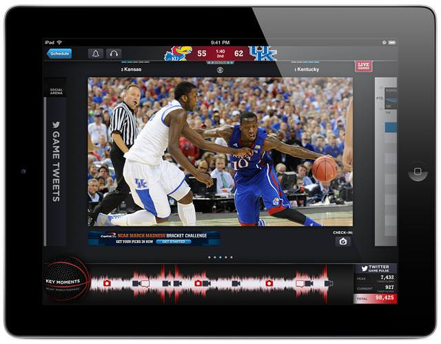 march madness live, march madness iphone app, march madness app, march madness, ncaa bracket