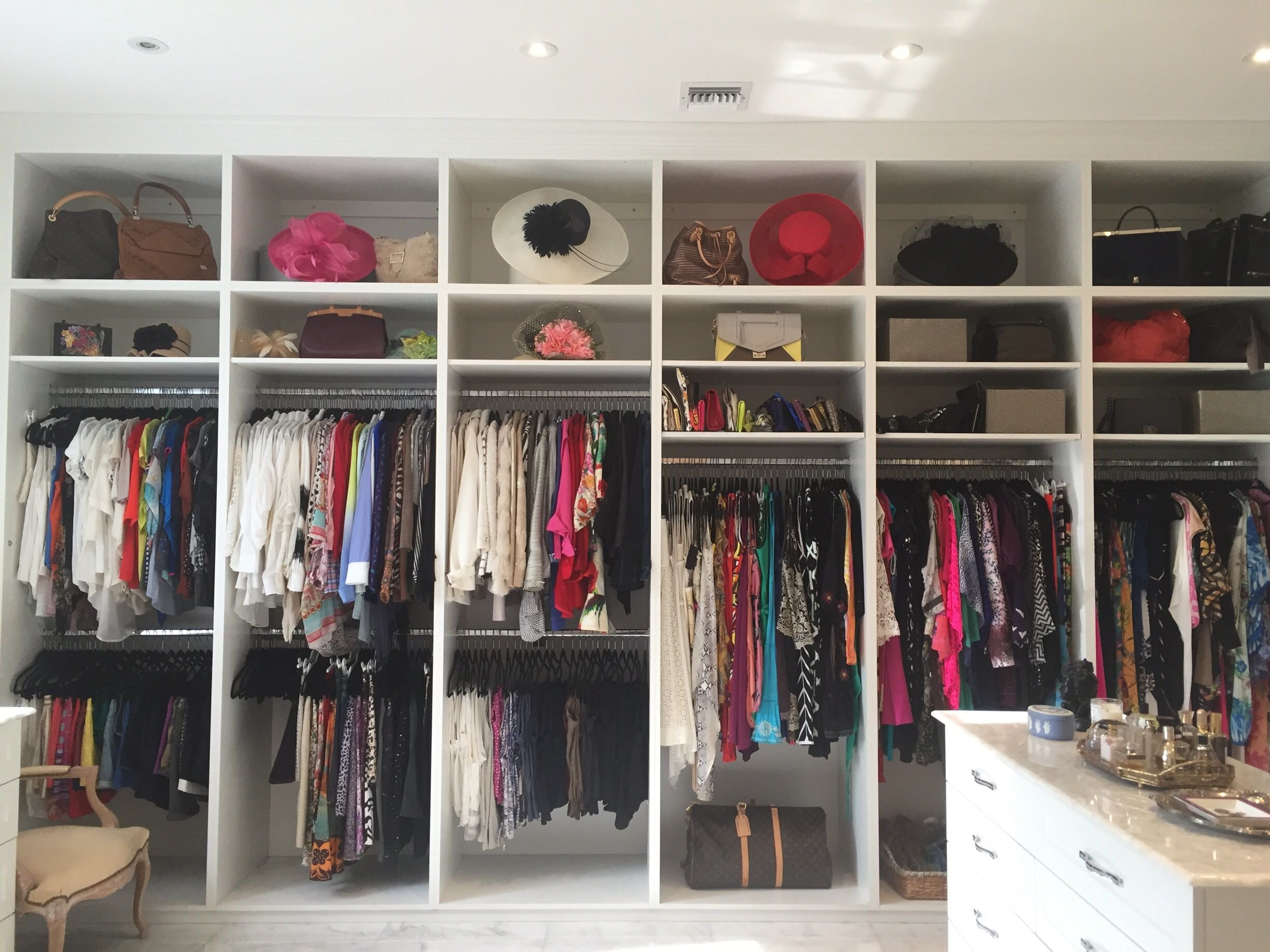 Naples, Marco Island, Professional organizer, home organization, Joyce Beers, Sunshine State, home organizing, home style, home decor, interior design, home design, home style, new home, movers, unpacking, organizing, walk in closet, dream closet,