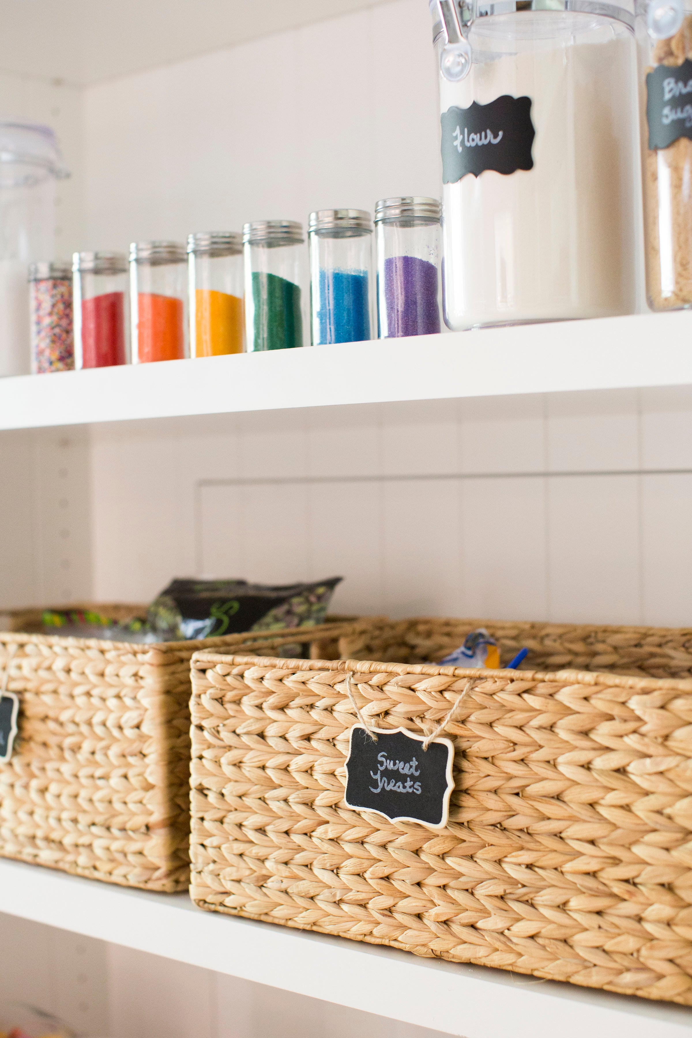 neat method, home organizing, professional organizers, pantry organizing, pantry, kitchen design, the container store