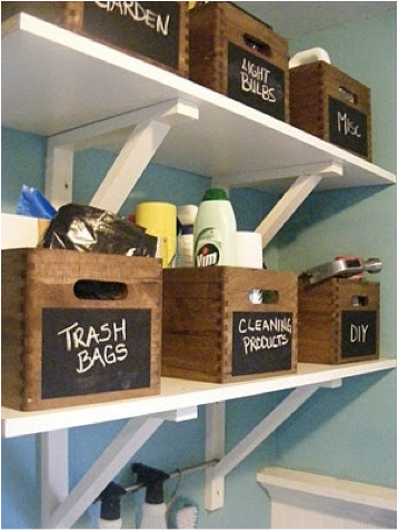 organized bins, chalk labels, neat method, monkey bar storage, chicago, san francisco, south florida, twin cities, washington dc, san diego