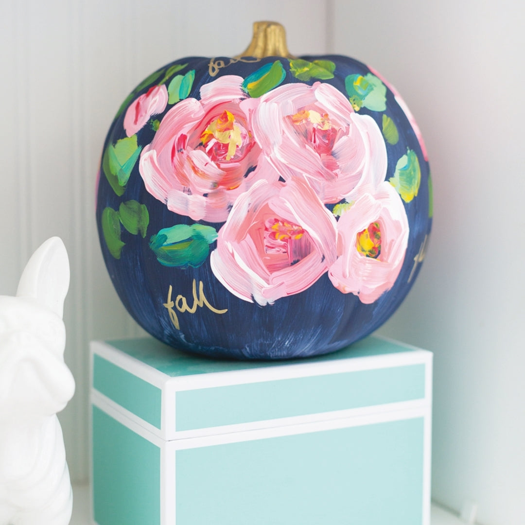 pumpkin carving, pumpkin painting, inspiration, fall decor, home decor, flowers, pumpkin