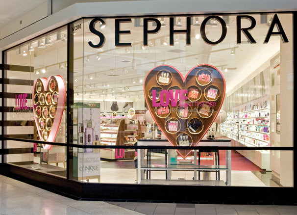 sephora, beauty products, best bathroom products, organized bathrooms