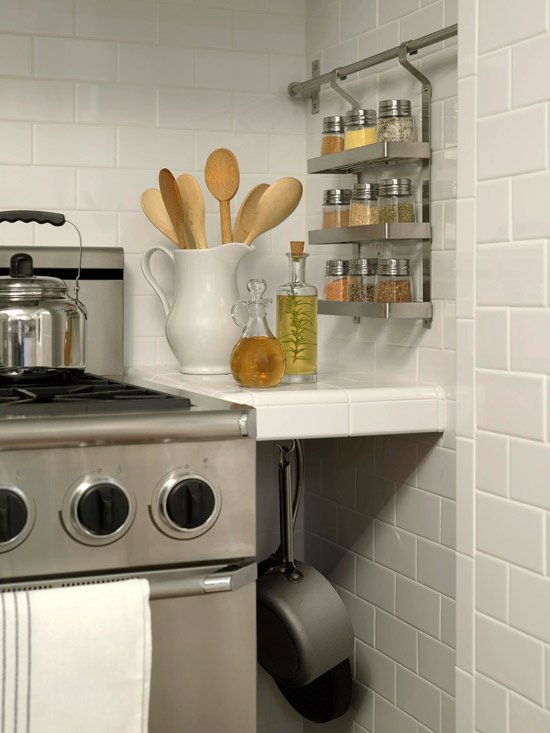 kitchen, kitchen organization, organized, DIY, modern kitchen, kitchen design