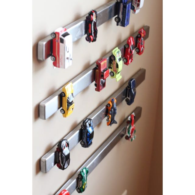toys, toy storage, toy cars, car storage, NEAT Method, professional organizers, home organizer, organizer, home organizing,