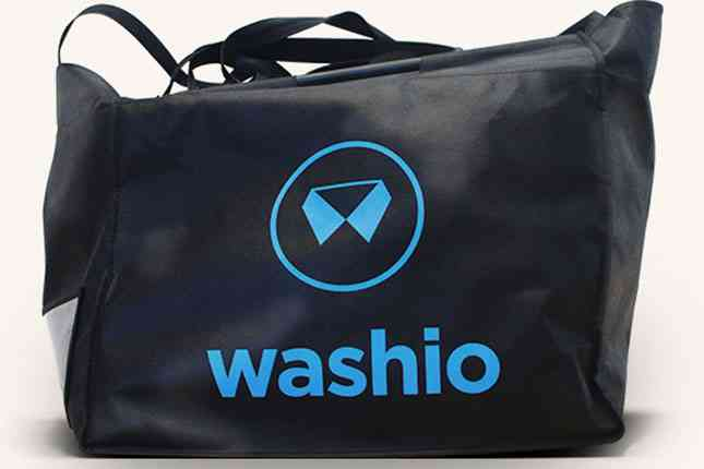 wash.io, washio, ashton kutcher, investors, tech investors, laundry, laundry apps, wash and fold, on demand cleaning, spring cleaning, spring