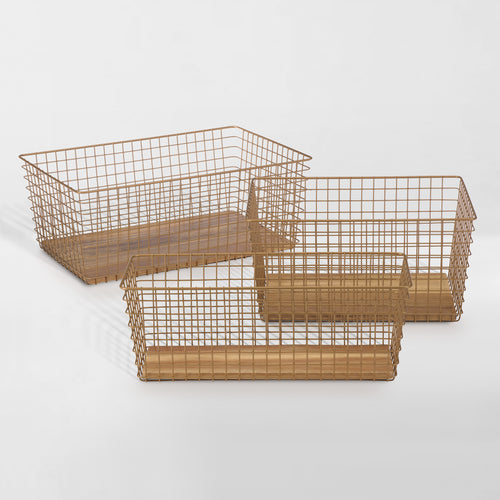 Grid Baskets